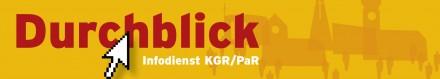 Infodienst KGR/PaR